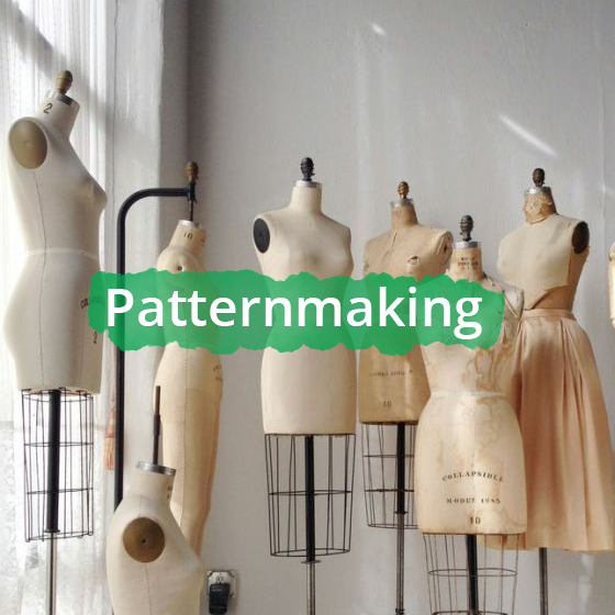 home-pattermaking
